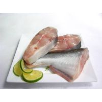 High quality pangasius steak