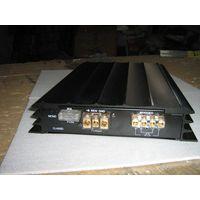 digital car amplifier RMS  500W