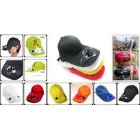 Solar fan cooling hat HQ-3610