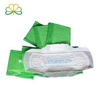 hot sale female cotton sanitary pad dispenser with winged thumbnail image