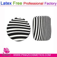 Hydrophilic Latex free makeup sponge cosmetic puff free samples