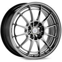 Enkei Racing NT03+M Hyper Black Wheels thumbnail image
