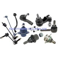 TIE ROD END BALL JOINT RGX 000071 RGD 500180 RGD 500150 RHF 000260 RBK 500220 FOR LAND ROVER