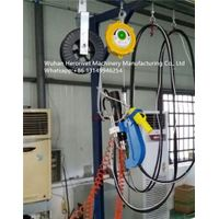 Ladder Making Self Piercing Riveting Tool Hanging Hydraulic Riveting Machine