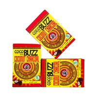 Coco Buzz Natural Hookah Coals