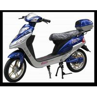 e-bike (xiaoying hao)