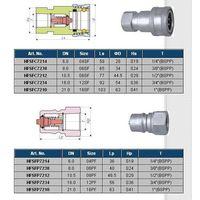 hydraulic quick coupling thumbnail image