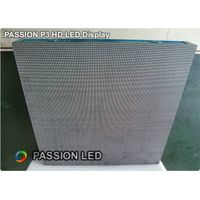 full color indoor led display thumbnail image