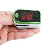 Finger tip Pulse oximeter BX-11 thumbnail image