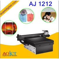 art ceiling printer,Konica 512, UV flatbed printer