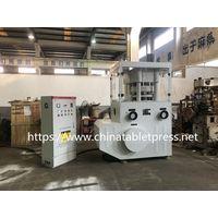 1000KN tablet press, chlorine tablet press