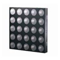 2013 hot sale Matrix 5x5 Blinder DMX