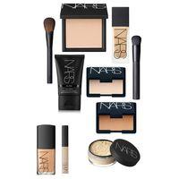 Nars Makeup & Skincare, Kose Skincare, Aesop Hair care & Skincare