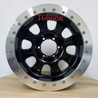 ATV/UTV wheel 14X7,17X8,16X10 thumbnail image