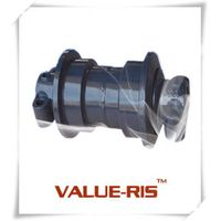 CAT excavator undercarriage parts bottom roller track roller