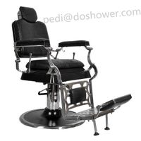 DS-T252 Doshower hair salon chairs and barber chairs antique