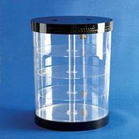 acrylic display case cabinet