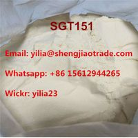 Strongest cannabinoid SGT-15 sgt15 stg stg15 white powder 99.6% purity Wickr: yilia23