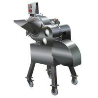 TD-2A fruit and vegetable diced machine, fruit and vegetable dicing machine, fruit and vegetable pro thumbnail image