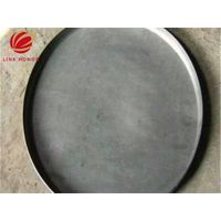 large carbon steel flat head with ASME standard for pressure vessel thumbnail image