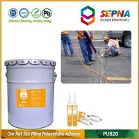 OEM China Factory One Component Polyurethane Joint Sealant for Sealing Airport Runway Joints