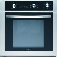 gas and electric oven 60cm- GEHB65MSST