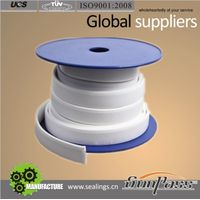 Pipe Joint Sealant Expanded PTFE Joint Sealant Tape