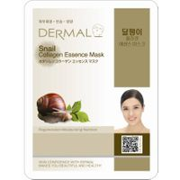 Dermal Snail Collagen Essence Mask thumbnail image