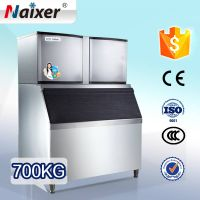 Naixer automatic commercial solar ice maker