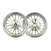 motorcycle aluminum alloy wheel QM02-10