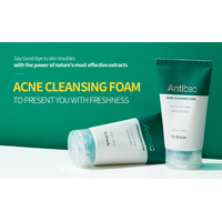[Dr.Oracle] Antibac Acne Cleansing Foam