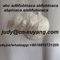 high purity pure abc adbfubinaca adb-fubinaca seller: judy(at)cn-xuyang(dot)com skype:+8618875731205