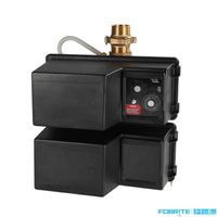 F61 Control Valve for Water-Softening, Mechanical Type