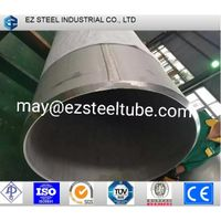 306 314 Welded Stainless Steel Pipe thumbnail image