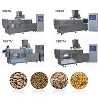 pet food machine full production line dog food making machine thumbnail image