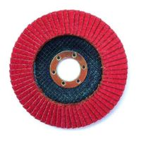 MPa Approved Coated Abrasive Flap Disc (professional manufacturer)