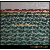 85g Green HDPE Plastic Construction Safety Net For Balcony Protection,Scaffolding net
