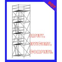 Ringlock Scaffolding Tower With Top Quality thumbnail image