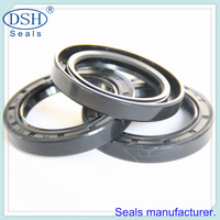 China supplier high quality rubber seal bearing accessories oil seals