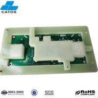 Conformal Coating Mask or Conformal Coating in PCBA