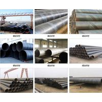 ASTM A53 Seamless Carbon Steel Pipe thumbnail image