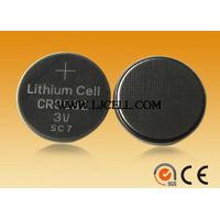 CR2032  button cell battery, lithium battery,coin cell