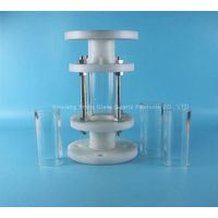 chemical lab borosilicate colored glass rod factory thumbnail image