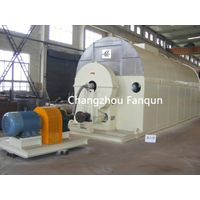 Changzhou Fanqun Chr Tube Dryer
