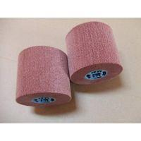 non-woven abrasive flap brush, Flap Brushes, Interleaved Flap wheels, Felt and Leather Polishing bru