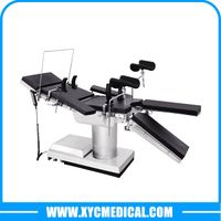 Operating Room Table General Operating Bed Price Electric Hydraulic Operating Table thumbnail image