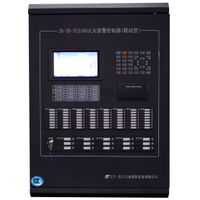 JB-TB-TC5100 Fire Alarm Control Panel (Linkage type) thumbnail image