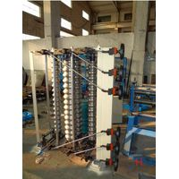 Corrguated Curving Machines