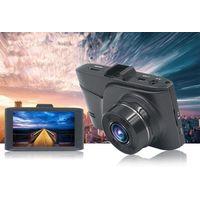 "Full HD Dashcam Car DVR Camcorder Vehicle Data Recorder Driving Digital Camera 1080P 3"" 140 Degrees thumbnail image"