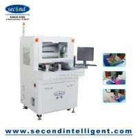 SEC-560ADY Wholesale high precision and high speed two shuttles standalone automatic dispensing mach